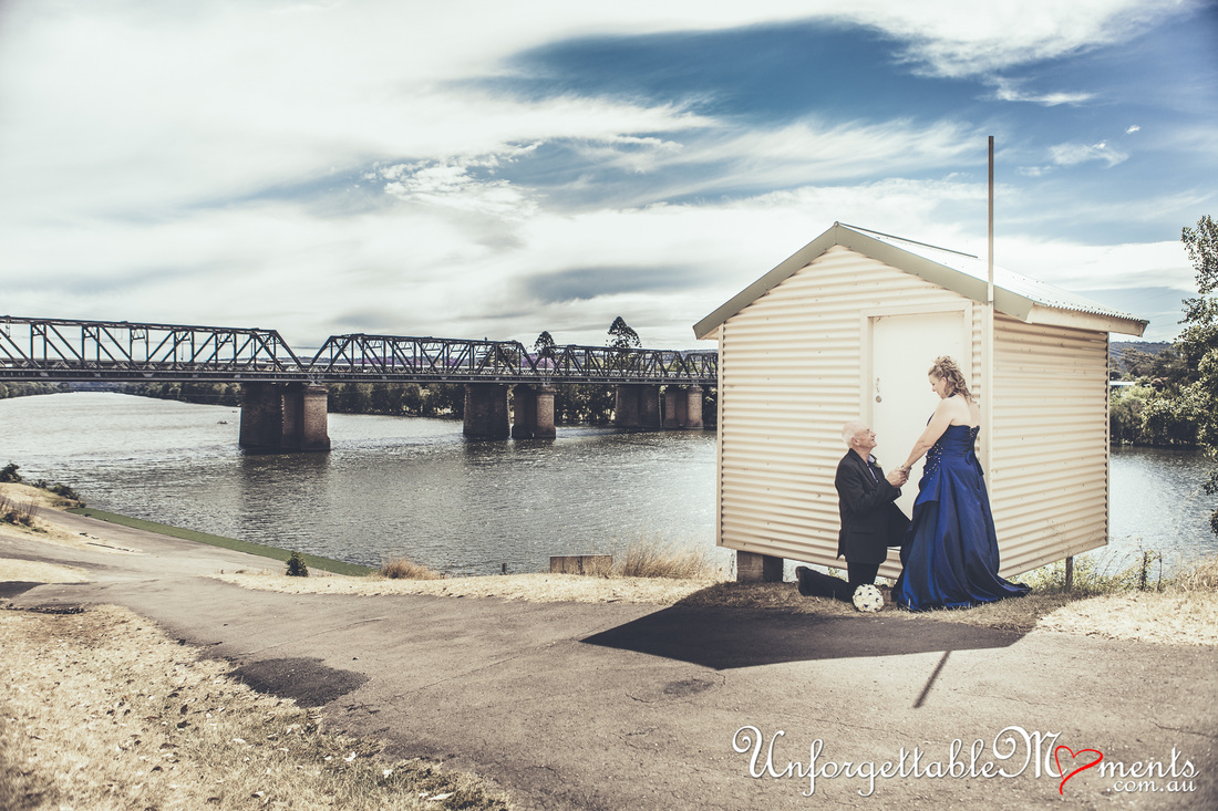 Wedding Photographer Penrith